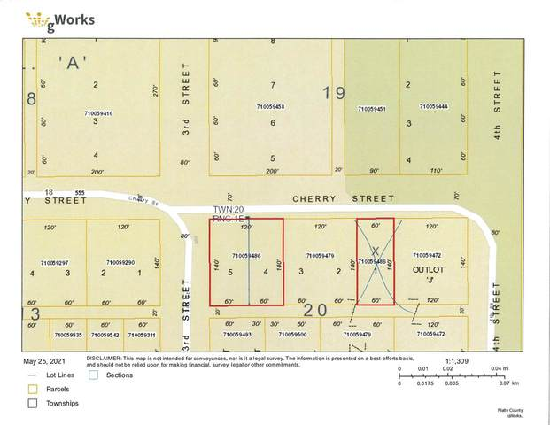 005 Cherry Street, CRESTON, NE 68631 (MLS #2021274) :: kwELITE