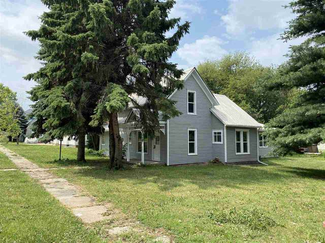 210 S Polk Street, OSCEOLA, NE 68651 (MLS #2021351) :: kwELITE
