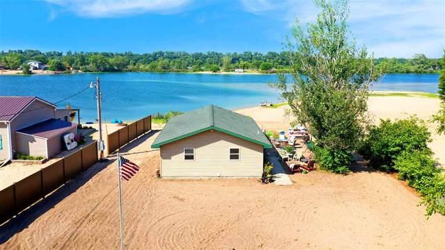 36 LOT Jarecki Lake, COLUMBUS, NE 68601 (MLS #2021386) :: kwELITE