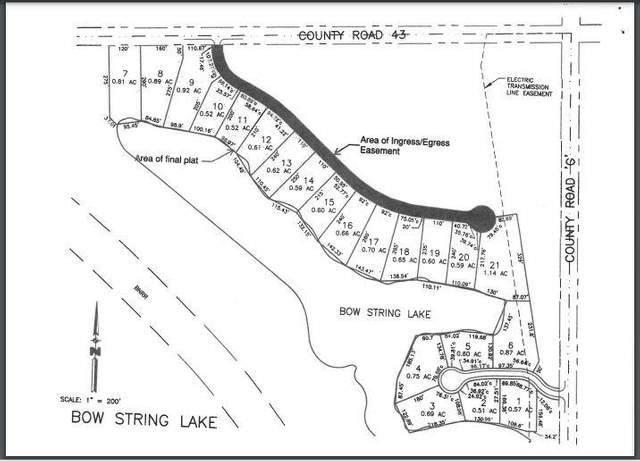 LOT 8 Bowstring Lake, BELLWOOD, NE 68624 (MLS #2021417) :: kwELITE