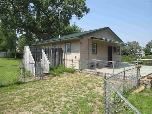 640 44 RD Lot 8, BELLWOOD, NE 68624 (MLS #2021447) :: kwELITE