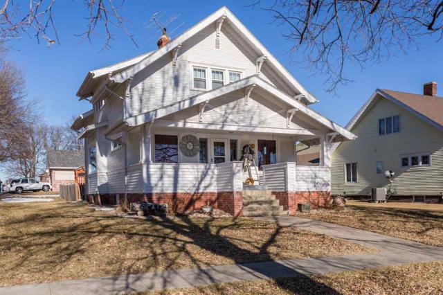 306 Maple Street, HUMPHREY, NE 68642 (MLS #1900007) :: Berkshire Hathaway HomeServices Premier Real Estate
