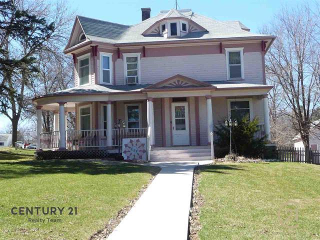 218 Cherry Street, CLARKSON, NE 68629 (MLS #1900116) :: Berkshire Hathaway HomeServices Premier Real Estate