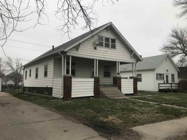 414 Hastings Avenue, NORFOLK, NE 68701 (MLS #1900168) :: Berkshire Hathaway HomeServices Premier Real Estate