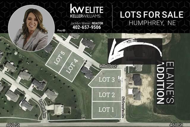 603 Nebraska Avenue, HUMPHREY, NE 68642 (MLS #1900176) :: kwELITE