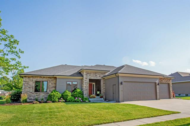 3615 36TH STREET, COLUMBUS, NE 68601 (MLS #1900183) :: Berkshire Hathaway HomeServices Premier Real Estate
