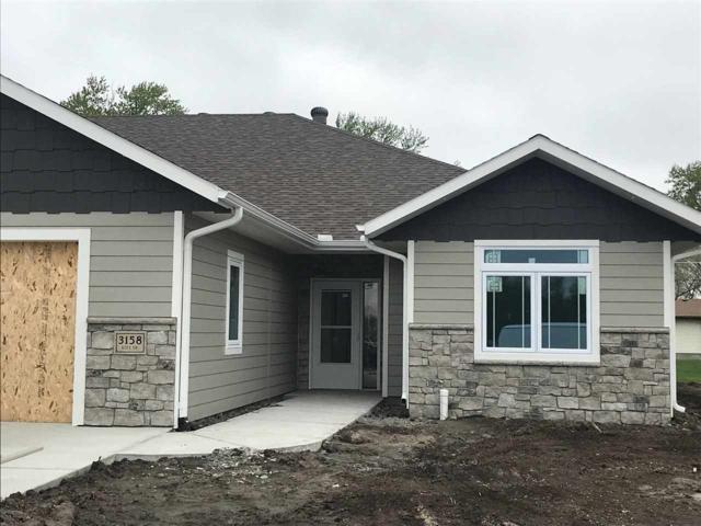 3158 Kozy Drive, COLUMBUS, NE 68601 (MLS #1900228) :: Berkshire Hathaway HomeServices Premier Real Estate