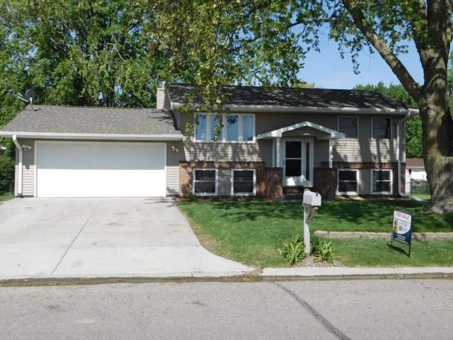 1803 N Eastwood Street, NORFOLK, NE 68701 (MLS #1900292) :: Berkshire Hathaway HomeServices Premier Real Estate