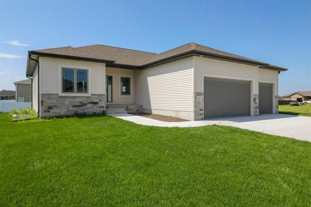 5221 42ND STREET, COLUMBUS, NE 68601 (MLS #1900331) :: Berkshire Hathaway HomeServices Premier Real Estate