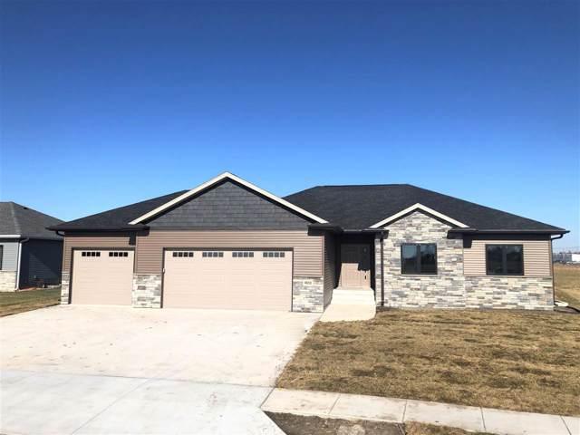 4910 18TH STREET, COLUMBUS, NE 68601 (MLS #1900502) :: Berkshire Hathaway HomeServices Premier Real Estate