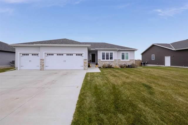 5222 42ND STREET, COLUMBUS, NE 68601 (MLS #1900597) :: Berkshire Hathaway HomeServices Premier Real Estate