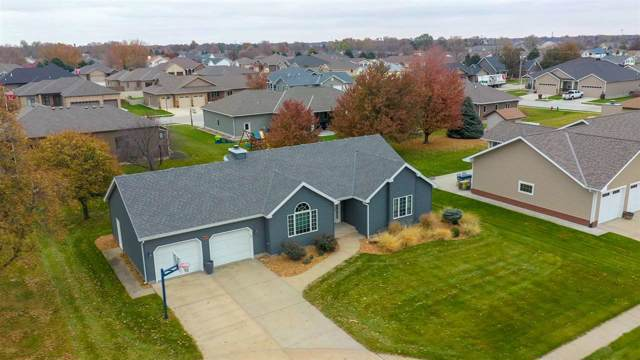 3171 42ND AVENUE, COLUMBUS, NE 68601 (MLS #1900610) :: Berkshire Hathaway HomeServices Premier Real Estate
