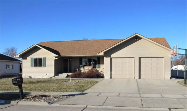 182 S 5TH AVENUE, COLUMBUS, NE 68601 (MLS #2020007) :: Berkshire Hathaway HomeServices Premier Real Estate
