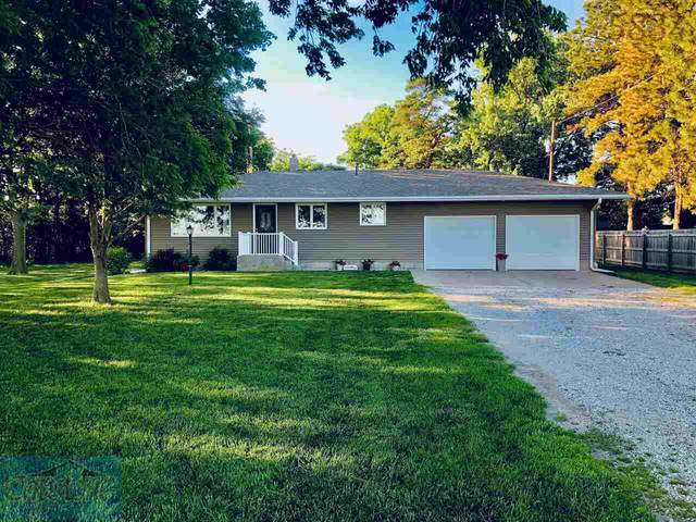 5834 68TH STREET, COLUMBUS, NE 68601 (MLS #2020357) :: kwELITE
