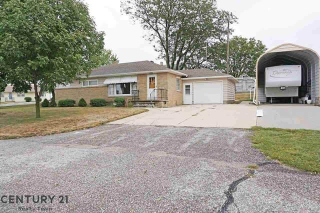 611 Pine Street, CLARKSON, NE 68629 (MLS #2020561) :: kwELITE