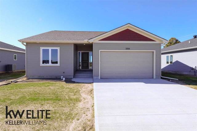 1109 S Ingram Street, MADISON, NE 68748 (MLS #2020617) :: kwELITE