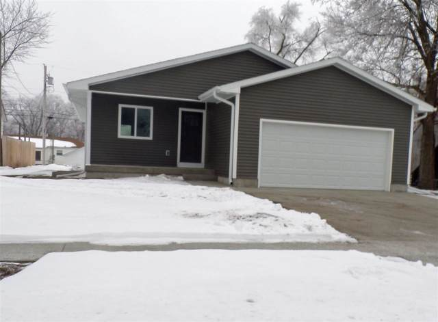 3658 51ST AVENUE, COLUMBUS, NE 68601 (MLS #2021090) :: kwELITE