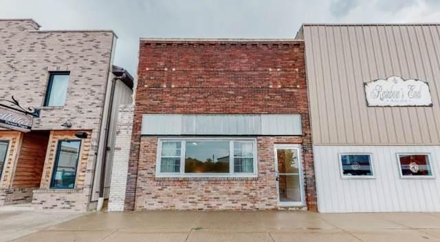 307 Beaver Street, ST EDWARD, NE 68660 (MLS #2021368) :: kwELITE