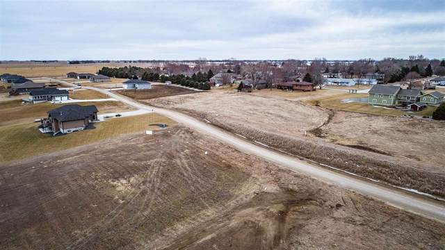 3727 89TH STREET, COLUMBUS, NE 68601 (MLS #1500313) :: kwELITE