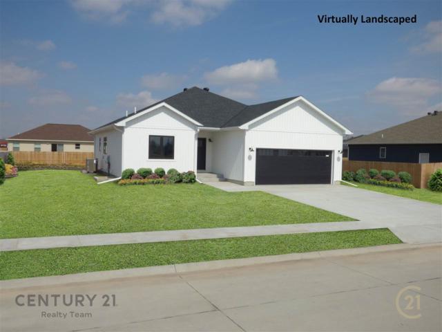 332 3RD STREET, COLUMBUS, NE 68601 (MLS #1800317) :: Berkshire Hathaway HomeServices Premier Real Estate