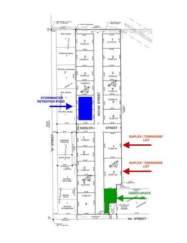 0000 Novak Street, PLATTE CENTER, NE 68653 (MLS #1800372) :: kwELITE