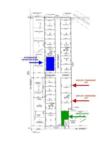 0000 Novak Street, PLATTE CENTER, NE 68653 (MLS #1800383) :: kwELITE