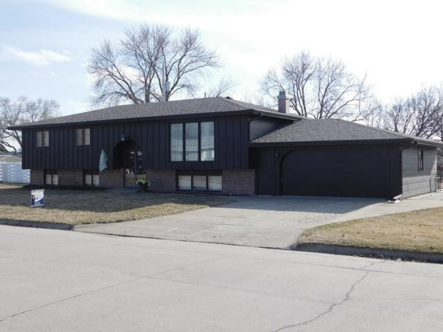 407 N Birch, NORFOLK, NE 68701 (MLS #1800564) :: Berkshire Hathaway HomeServices Premier Real Estate