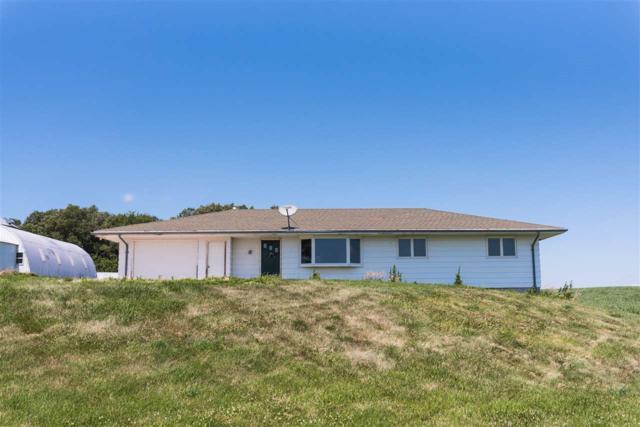 56231 823 RD, LEIGH, NE 68643 (MLS #1900110) :: Berkshire Hathaway HomeServices Premier Real Estate