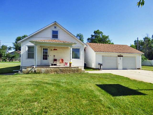 4710 11TH STREET, COLUMBUS, NE 68601 (MLS #2020373) :: kwELITE