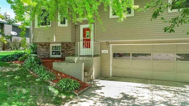 1706 Hilltop Drive, NORFOLK, NE 68701 (MLS #2020468) :: kwELITE