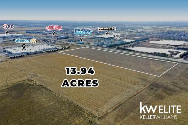 0 000 Lost Creek Parkway, COLUMBUS, NE 68601 (MLS #2020487) :: kwELITE