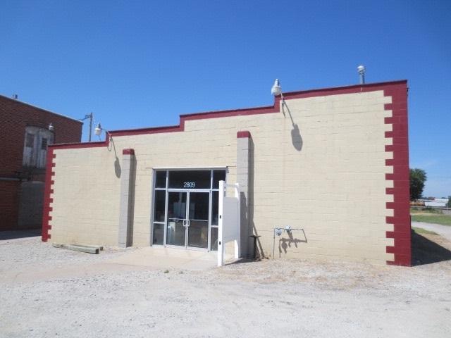 2809 11TH STREET, COLUMBUS, NE 68601 (MLS #1700340) :: Berkshire Hathaway HomeServices Premier Real Estate