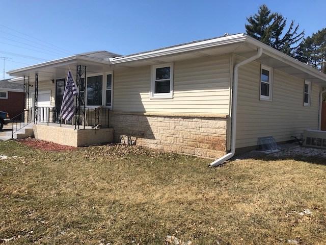 1754 18TH AVENUE, COLUMBUS, NE 68601 (MLS #1800629) :: Berkshire Hathaway HomeServices Premier Real Estate