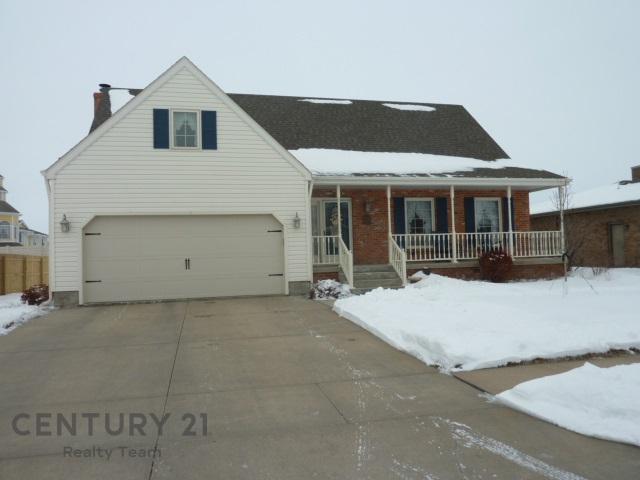 3908 22ND STREET, COLUMBUS, NE 68601 (MLS #1900087) :: Berkshire Hathaway HomeServices Premier Real Estate