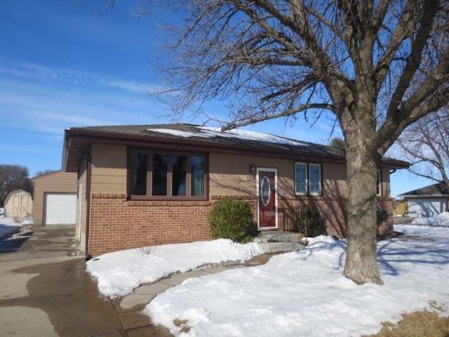 1704 30TH STREET, COLUMBUS, NE 68601 (MLS #1900112) :: Berkshire Hathaway HomeServices Premier Real Estate