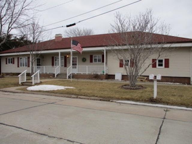 4518 24TH STREET, COLUMBUS, NE 68601 (MLS #1900125) :: Berkshire Hathaway HomeServices Premier Real Estate