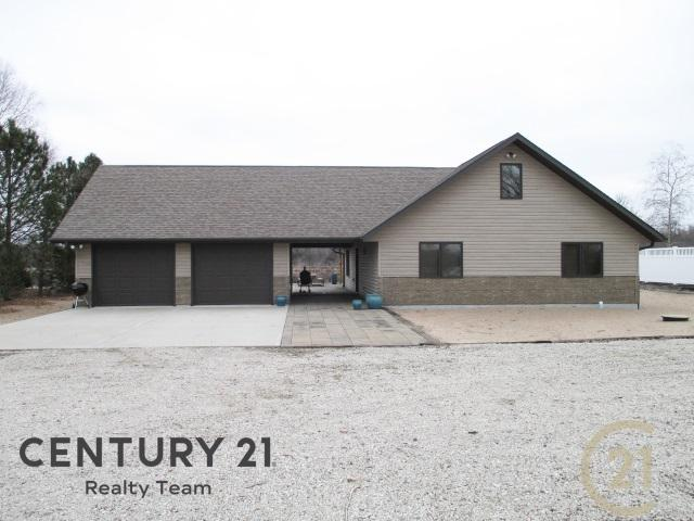 3042 Highway 39, SILVER CREEK, NE 68663 (MLS #1900161) :: Berkshire Hathaway HomeServices Premier Real Estate