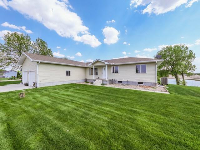 14152 S Road, Lot 3, COLUMBUS, NE 68601 (MLS #1900291) :: Berkshire Hathaway HomeServices Premier Real Estate
