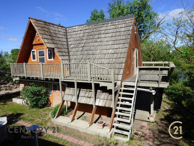 3 W Sandy Ridge, DUNCAN LAKES, NE 68601 (MLS #1900298) :: Berkshire Hathaway HomeServices Premier Real Estate