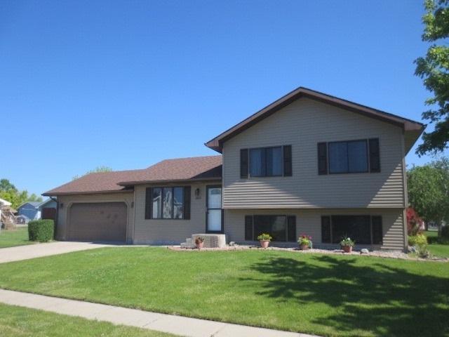 3014 39TH STREET, COLUMBUS, NE 68601 (MLS #1900328) :: Berkshire Hathaway HomeServices Premier Real Estate