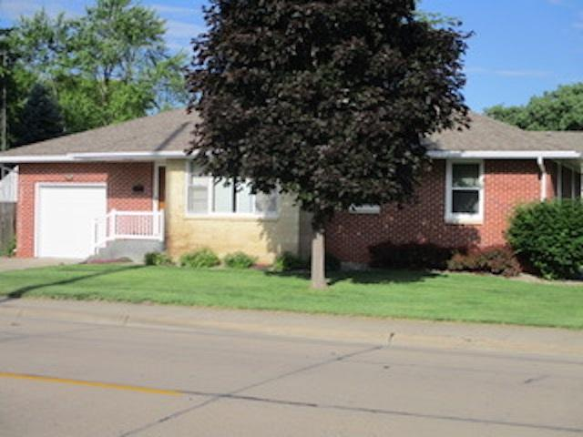 1960 18TH AVENUE, COLUMBUS, NE 68601 (MLS #1900345) :: Berkshire Hathaway HomeServices Premier Real Estate
