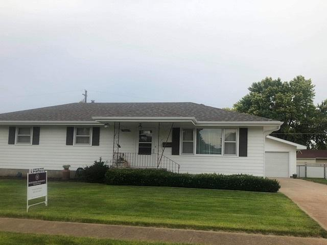 2418 31ST STREET, COLUMBUS, NE 68601 (MLS #1900428) :: Berkshire Hathaway HomeServices Premier Real Estate