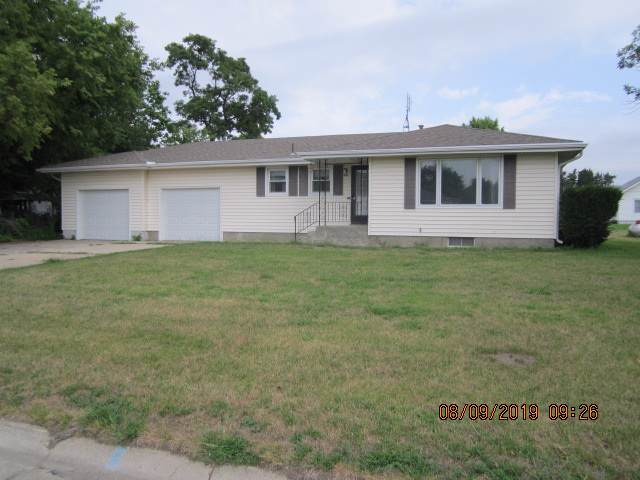 1010 9TH STREET, DUNCAN, NE 68634 (MLS #1900442) :: Berkshire Hathaway HomeServices Premier Real Estate