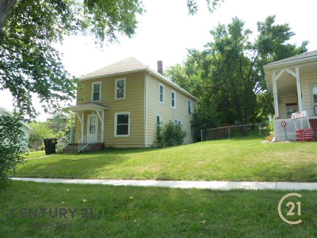 105 W 7TH STREET, MADISON, NE 68748 (MLS #1900452) :: Berkshire Hathaway HomeServices Premier Real Estate