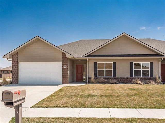 3079 41ST AVENUE, COLUMBUS, NE 68601 (MLS #1900496) :: Berkshire Hathaway HomeServices Premier Real Estate