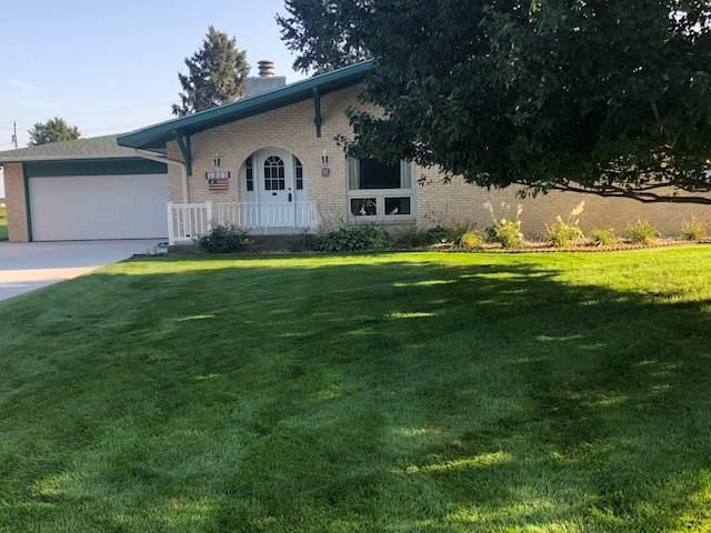 1821 Keene Dr, COLUMBUS, NE 68601 (MLS #1900501) :: Berkshire Hathaway HomeServices Premier Real Estate