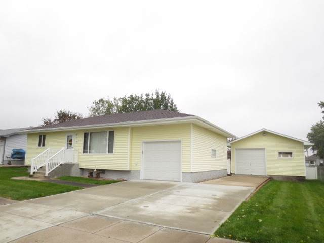 289 S 6TH AVENUE, COLUMBUS, NE 68601 (MLS #1900560) :: Berkshire Hathaway HomeServices Premier Real Estate