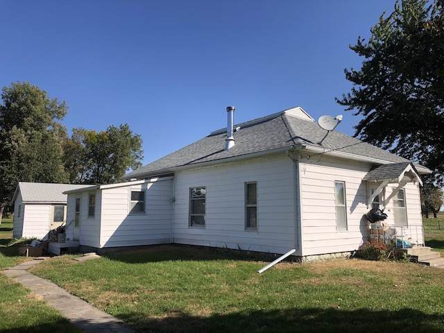480 Main Street, SUPRISE, NE 68667 (MLS #1900567) :: Berkshire Hathaway HomeServices Premier Real Estate
