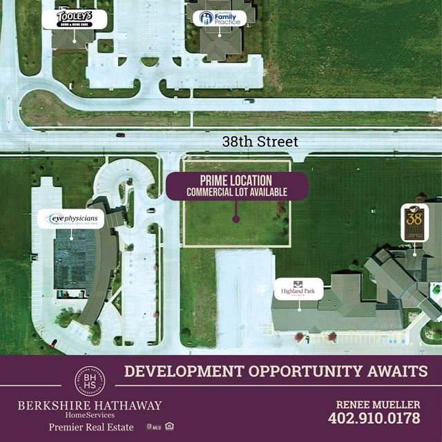 0000 38TH STREET, COLUMBUS, NE 68601 (MLS #1900574) :: Berkshire Hathaway HomeServices Premier Real Estate