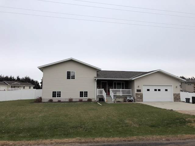 908 13TH STREET, DUNCAN, NE 68634 (MLS #1900593) :: Berkshire Hathaway HomeServices Premier Real Estate